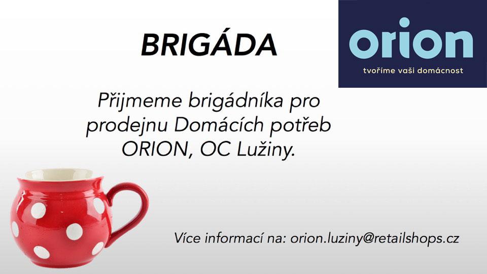 OC Lužiny